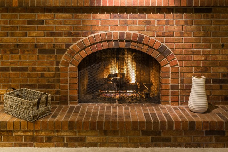 Gas-Fireplace-Insert-Port-Orchard-WA
