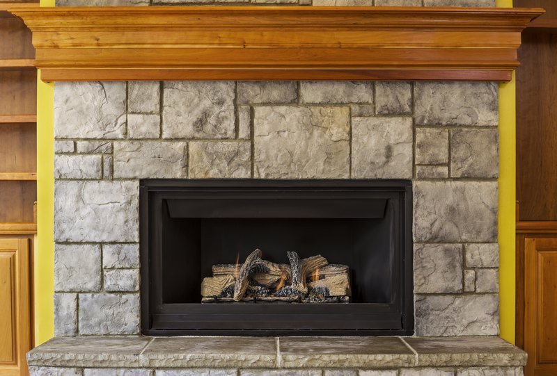 Wood-Fireplace-Inserts-Port-Orchard-WA