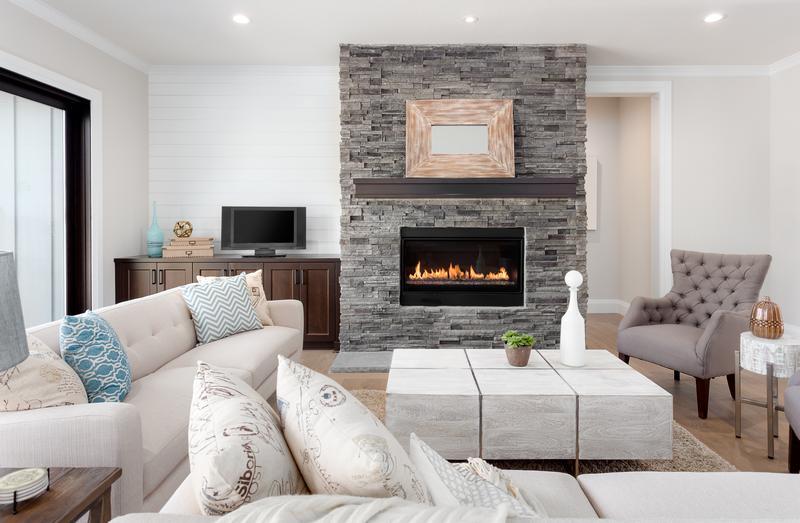 Fireplace-Tacoma-WA