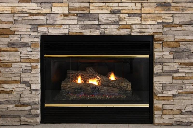 Gas-Fireplace-Poulsbo-WA