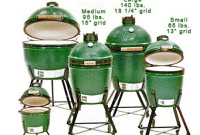Charcoal-BBQ-Grill-Bremerton-WA