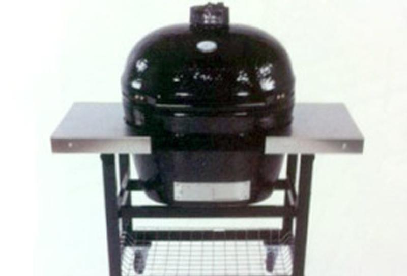 Charcoal-BBQ-Grill-Port-Orchard-WA