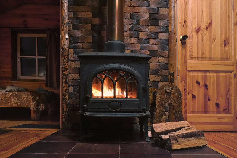 Freestanding-Wood-Burning-Stove-Bremerton-WA